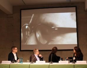 Journalisten unter Druck: Diskussion