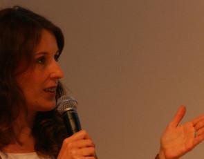 Buchmesse 2014: Gespräch mit Hans Leyendecker